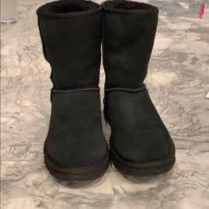 UGG Australia Classic Short II Winter Boots